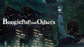 Boogiepop and Others: Season 1