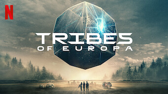 Tribes of Europa: Season 1